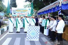 60 kelompok meriahkan Karnaval Tahun Baru Islam di HSS
