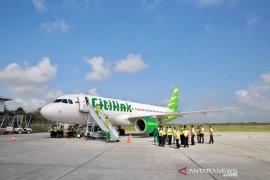 Citilink segera buka penerbaganhan rute Banyuwangi-Balikpapan