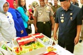 Malut gelar festival pangan lokal B2SA di Ternate
