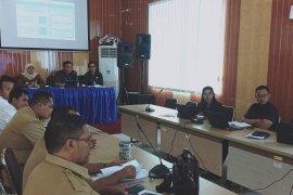 BPS : NTP  Maluku Oktober 2019 naik 0,29 persen