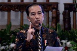 """Presiden Jokowi minta insentif pajak bagi pelaku pasar bisa """"nendang"""""""