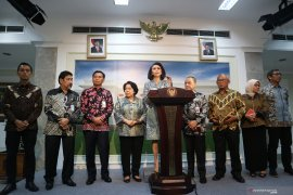 Ini 10 nama calon pimpinan KPK dari Pansel yang diserahkan Presiden