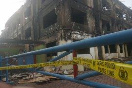 Polda umumkan kerusakan akibat kerusuhan Papua Barat