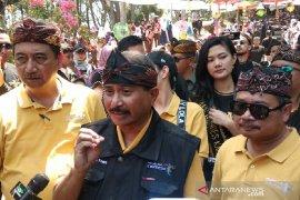 Menpar resmikan Pasar Wisata Digital Situ Cangkuang Kabupaten Garut