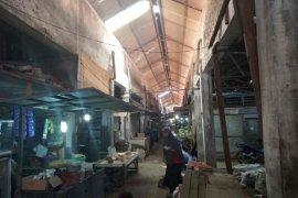 Revitalisasi pasar tradisional Indramayu terhambat status kepemilikan tanah