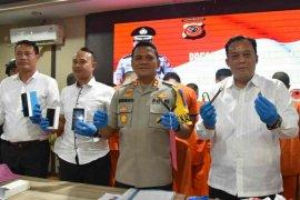 Polres Cirebon bekuk 15 pelaku kejahatan selama operasi Libas Lodaya 2019