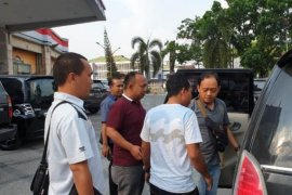 Gelapkan dana desa, Kades ditangkap Jaksa