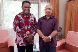 Utusan Megawati temui pemuka agama di Papua