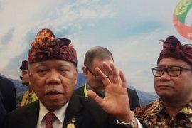 Forum irigasi dunia di Bali bicarakan infrastruktur untuk ketahanan pangan (video)