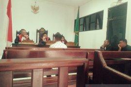 Hakim perintahkan JPU proses saksi narkoba akibat rekayasa BAP