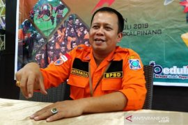 BPBD Bangka Belitung tangani 15 kali karhutla setiap hari