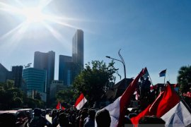 Masyarakat Indonesia Timur di Surabaya: Waspadai pemecah belah NKRI