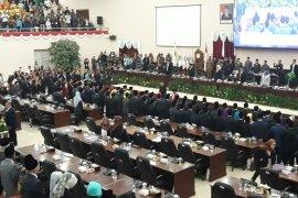 DPRD baru didesak Gubernur Banten segera bahas APBD 2020
