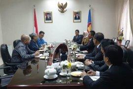 """""""EDII"""" Membantu IPC Sukseskan Pengembangan Bisnis dengan Bangladesh"""