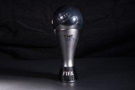 Van Dijk, Lionel Messi dan Ronaldo jadi finalis Penghargaan Terbaik FIFA