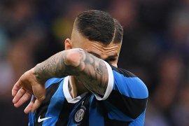 Mauro Icardi akhirnya dipinjamkan Inter ke PSG