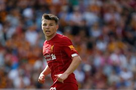 Bobby Duncan pindah dari Liverpool ke Fiorentina