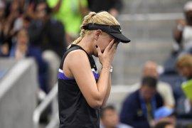 Vekic tantang Bencic pada perempat final US Open 2019