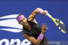 Rafael Nadal maju ke semifinal US Open