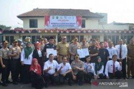Forkopimda Kota Bekasi sepakat wujudkan zona integritas
