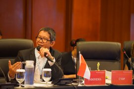 Bekraf dukung visi Jokowi ciptakan SDM Unggul