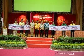 Ini pemenang Minang Entrepreneurship Award II, mahasiswa Unand sabet juara pertama