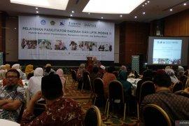 194 guru di Riau dilatih cara bangkitkan inovasi siswa
