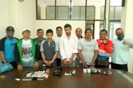 BNN Langkat tangkap tiga bandar narkotika Tanjung Pura