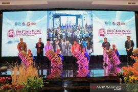 Geopark dinilai Kemenko Maritim solusi pembangunan ekonomi berkelanjutan
