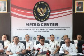 Wiranto: Akses internet di Papua normal 5 September
