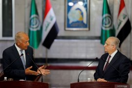 Berita Dunia - Liga Arab gelar sidang darurat soal serangan Turki ke Suriah