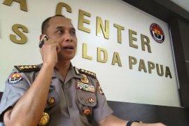 Polda Papua: tidak ada demo lanjutan di Kota Jayapura