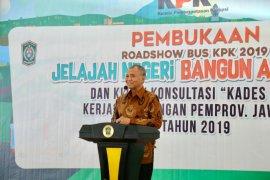 Ketua KPK berharap Presiden Jokowi pertimbangkan saran masyarakat soal capim