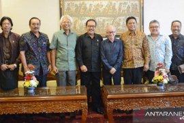 Wagub minta IAI lebih aktif perjuangkan kepentingan arsitektur Bali