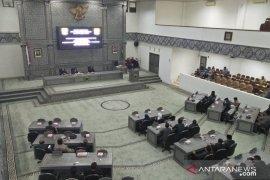 Pimpinan definitif DPRD Cianjur ditetapkan