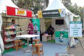 Baznas sediakan voucher belanja di Z-mart Festival Al Azhom