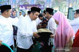 Nilai transaksi Rp11 miliar ditargetkan pada Festival Al Azhom