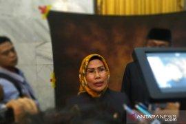 Anggota DPRD baru dilantik, Bupati Serang harapkan bisa bersinergi