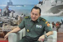 Kapuspen TNI sebut tak ada pengamanan khusus jelang Natal di Papua