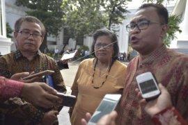 Papua Terkini - PGI sebut pemerintah bisa gunakan gereja berdialog