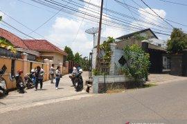 Rumah Bupati Muara Enim mendadak sepi, wartawan dilarang motret
