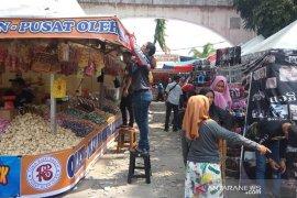 Target PAD Bazar Tabut mengalami penurunan hingga 50 persen