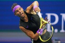 Nadal harap raih gelar juara Grand Slam ke-19