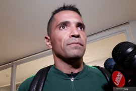 'Beto' Goncalves sedih Simon tinggalkan timnas kontraknya diputus PSSI