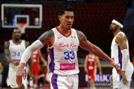 Puerto Rico lengkapi wakil Grup C