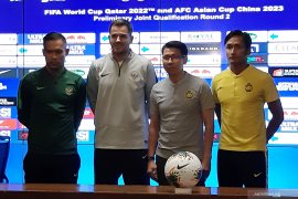 Kualifikasi Piala Dunia 2022, Indonesia vs Malaysia adu mental dan gengsi