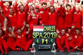 Mercedes waspadai ancaman Ferrari