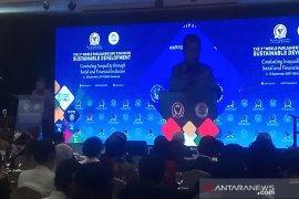 Wapres Jusuf Kalla minta parlemen atasi permasalahan global