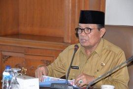 Gubernur Jambi akan terima penghargaan pembina olahraga terbaik di Indonesia