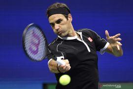 Federer akan jadi ujian pertama Murray